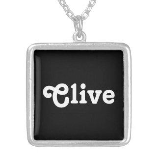 Collar Clive