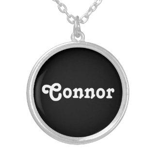 Collar Connor