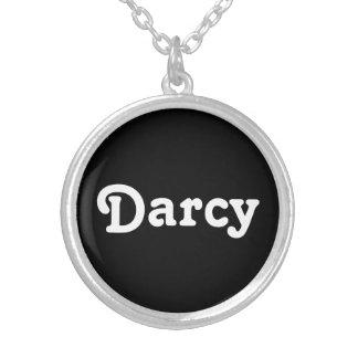 Collar Darcy