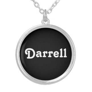 Collar Darrell