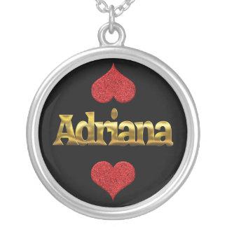 Collar de Adriana