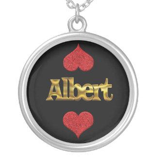 Collar de Albert