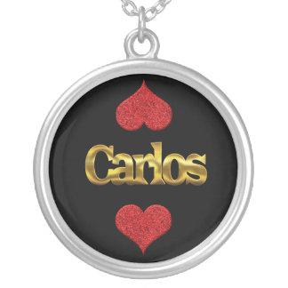 Collar de Carlos