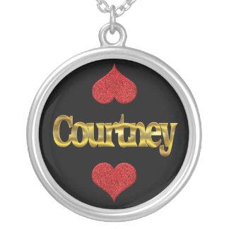 Collar de Courtney