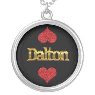 Collar de Dalton