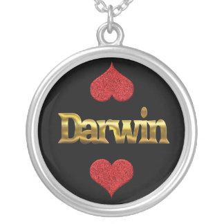 Collar de Darwin