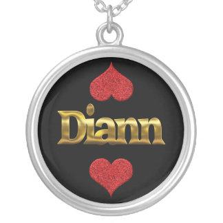 Collar de Diann