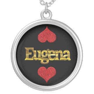 Collar de Eugena