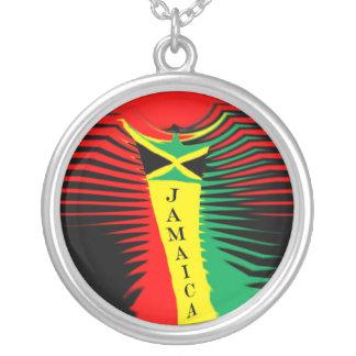Collar de Falmouth Jamaica Rasta