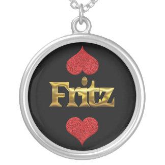 Collar de Fritz