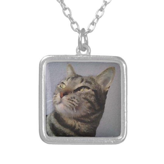 collar de gato