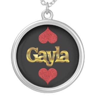 Collar de Gayla