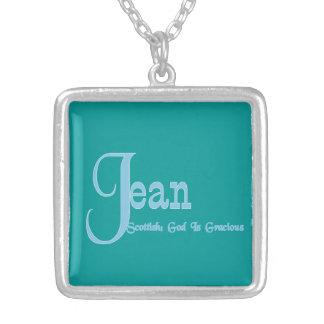 Collar de Jean