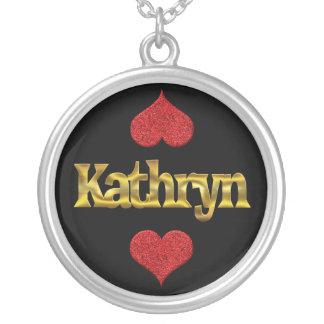 Collar de Kathryn