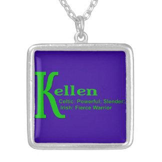 Collar de Kellen
