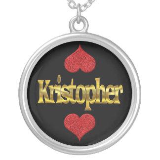 Collar de Kristopher