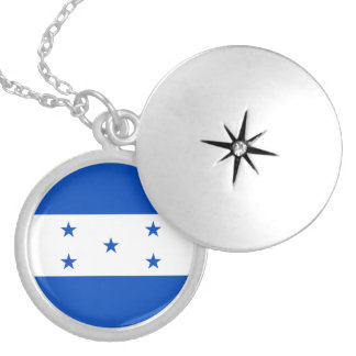 Collar de la bandera de Honduras