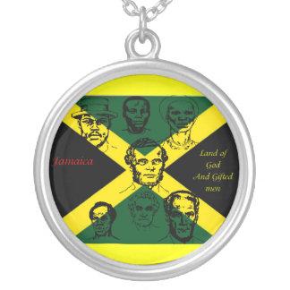 collar de la independencia de Jamaica