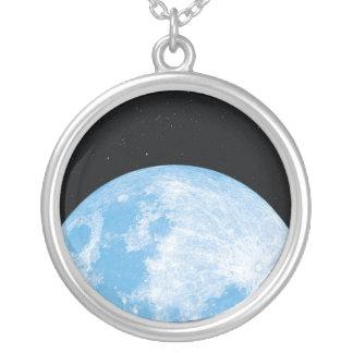 Collar de la luna azul