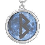 Collar de la runa: Berkana