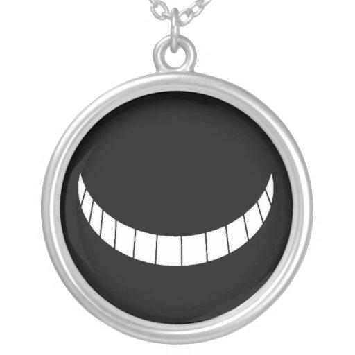 Collar de la sonrisa de Cheshire