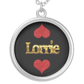 Collar de Lorrie