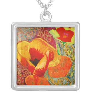 Collar de los tulipanes (pintura)