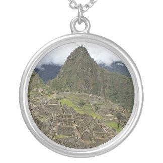 Collar de Machu Picchu