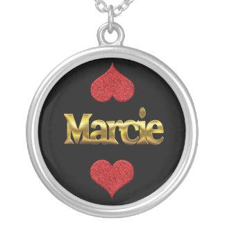 Collar de Marcie