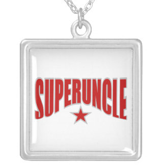 Collar de SUPERUNCLE - personalizable