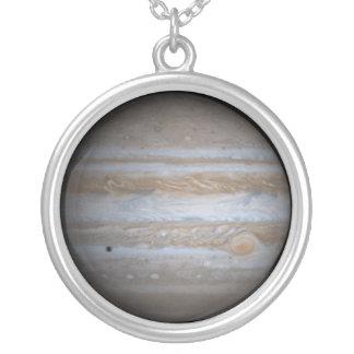 Collar del encanto del planeta de la Sistema Solar