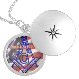Collar del Freemason 2B1ASK1