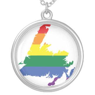 Collar del orgullo de Terranova