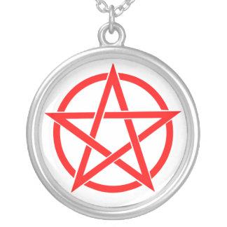 Collar del Pentagram