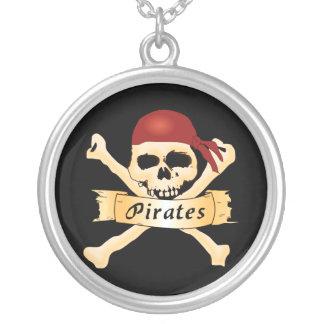 Collar del pirata