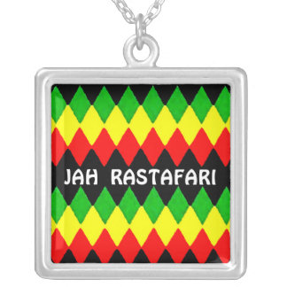 Collar del reggae de Jah Rastafari Rasta
