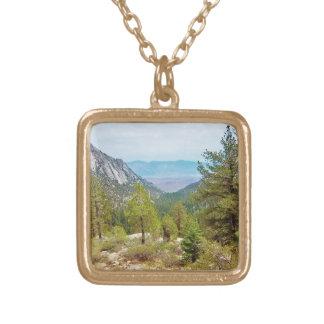 Collar Dorado Opinión #1 del rastro del Monte Whitney: La