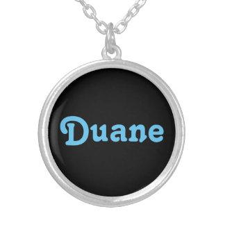 Collar Duane