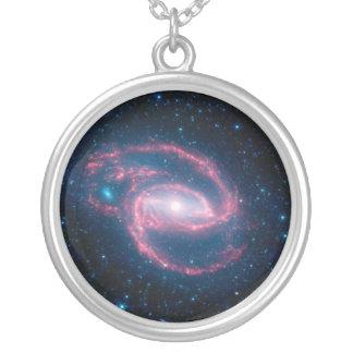 Collar en espiral de la galaxia