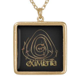 Collar eXiMienTa Logo