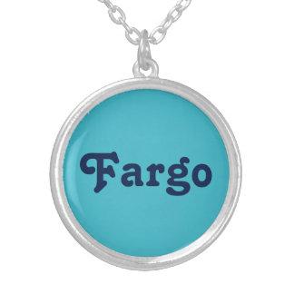 Collar Fargo