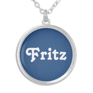 Collar Fritz