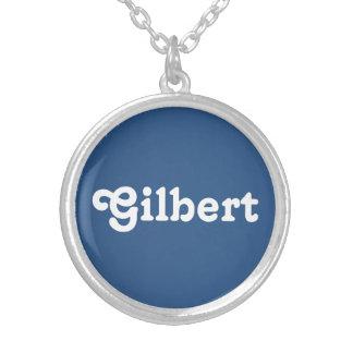Collar Gilbert