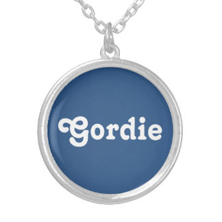 Collar Gordie