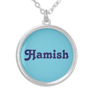 Collar Hamish