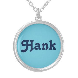 Collar Hank