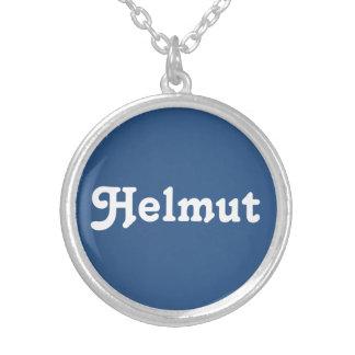 Collar Helmut