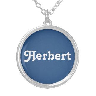 Collar Herberto