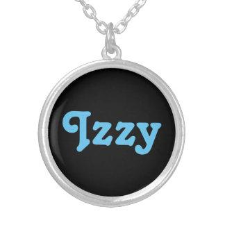 Collar Izzy