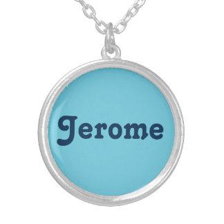 Collar Jerome